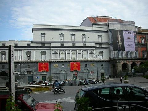 Crociera2010_Napoli_Teatro_SanCarlo