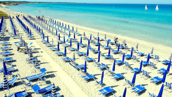 Salento_Spiaggia