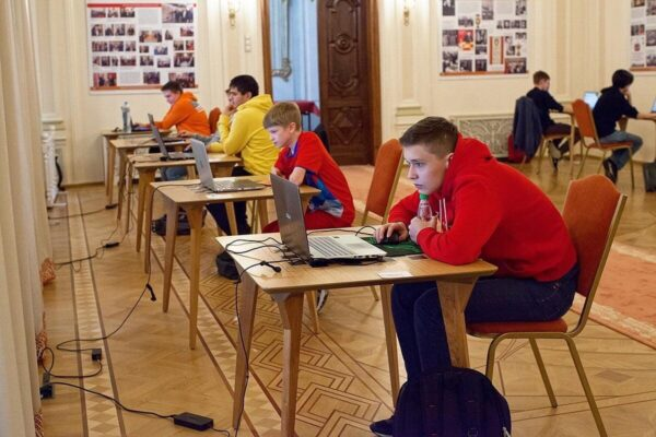 Esipenko_Europeo_U18_2020_on_line_Rapid