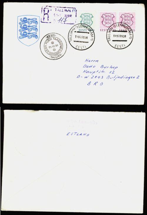 Cartolinascacchi-corrispondenzaEstonia