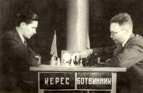 BotvinnikKeres1948ajedrezespectacularnet