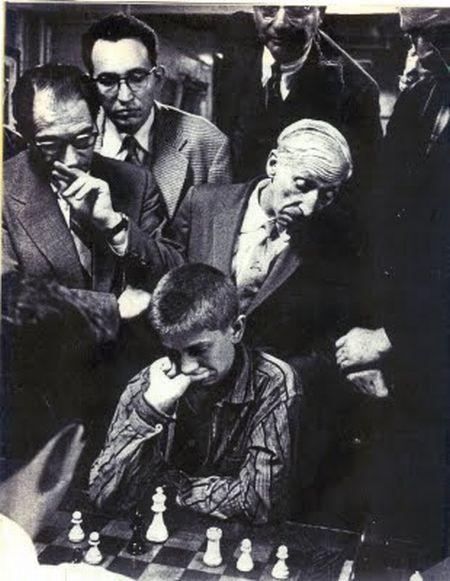 fischernewyork1957