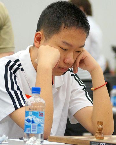 Wei-Yi