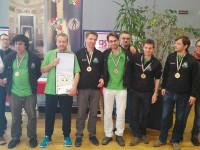 Chieti vince l'edizione 2016