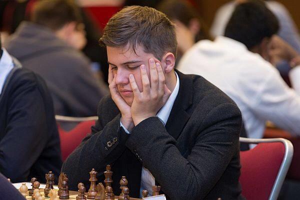 Pier Luigi Basso, Campione Italiano Under 20