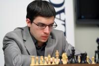 """con 2791 oybtu Eki FIDE Maxime Vachier-Lagrave si ritrova ad essere """"solo"""" il numero otto al mondo. Grande favorito del torneo insieme a Kramnik."""