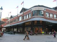 Fulton Market Building