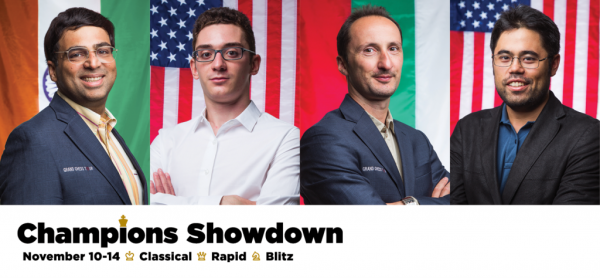 2016 Showdown-Banner