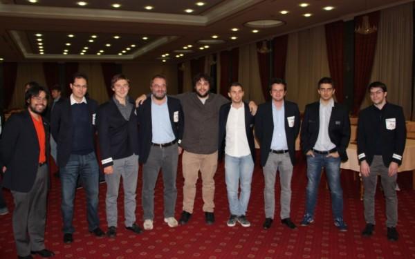la Formazione dell'Obiettivo Risarcimento Padova nel 2015