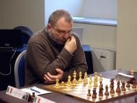 Il pentacampeone Michele Godena, che però non vince dal 2006