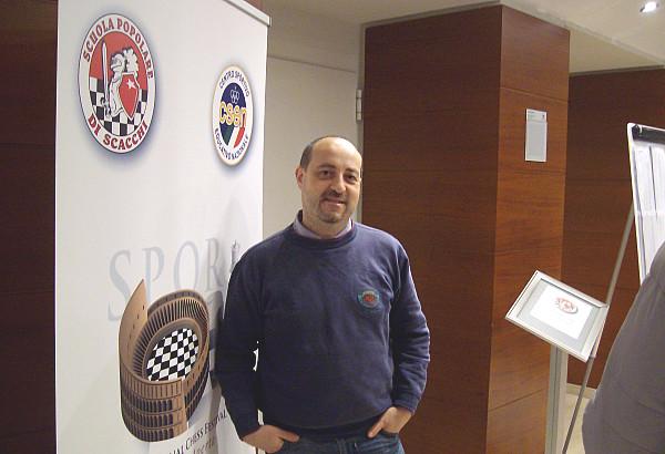 Valerio Luciani