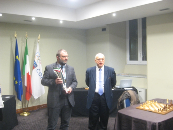 terzo Michele Godena