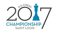 2017 US Chess Champs Logo