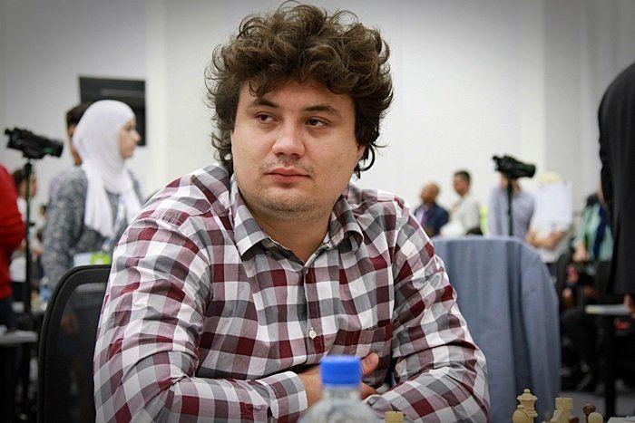 Anton Korobov (Ukraine)