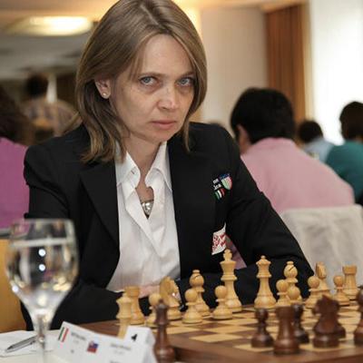 Elena Sedina