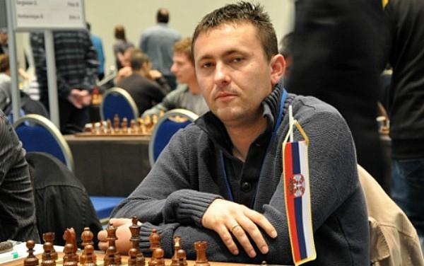 il serbo Ivan Ivanisevic, Numero Uno del Tabelone di partenza