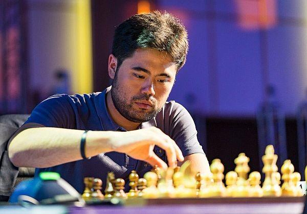 sulla carta il formato lo favorisce, soprattutto in considerazione delle sue abilità nel gioco rapido, ma Nakamura non ha mai brillato nella World CUP