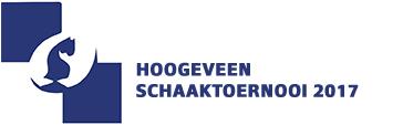 logohoogeveenchess2017