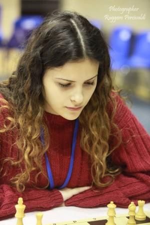 Desiree Di Benedetto
