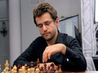 Levon aronian, protagonista di tanti clamorosi successi con l'Armenia nelle Olimpiadi, e vincitore dell'Europeo nel 1999 quando veniva schierato in quarta scacchiera