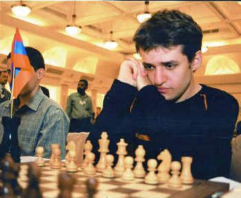 aronian-young