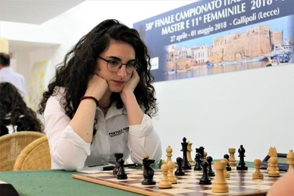 Silvia Guerini
