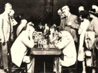FirstOlympiad1927
