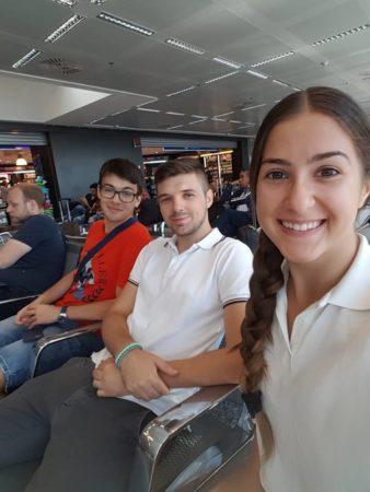 Mondiali_U20_2018_partenza_Gilevych_lodici_Santeramo