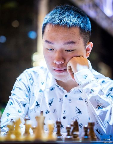 wei yi asian champ 2017 3