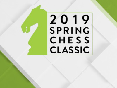 2019 Spring Chess Classic_USCC _Home