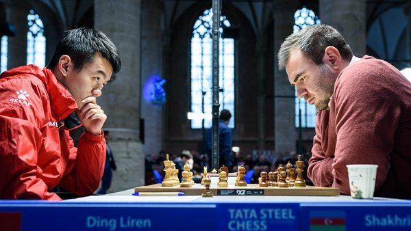 Mamedyarov arriva dal disastro nel Tata, nel quale ha perso 27 punti Elo FIDE! Nel torneo di casa, l'azero resto il rivale più credibile di Carlsen!