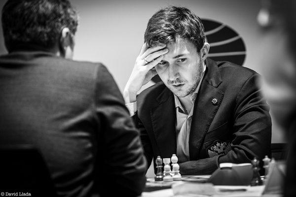La Russia ha dominato il Mondiale per Nazioni 2019 nonostante ... Karjakin che in prima scacchiera non ha saputo far meglio di una performance di 2646.
