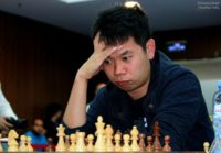 wang Hao world chess cup 2017