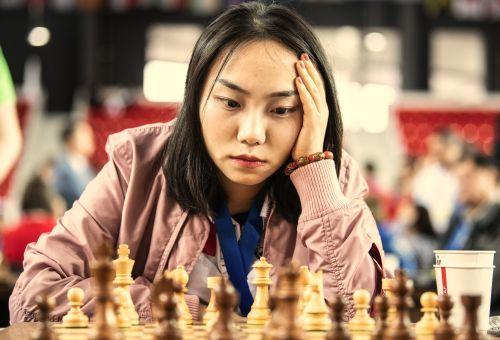 Lei-Tingjie-women-Chess-Olympiad-Batumi-2018
