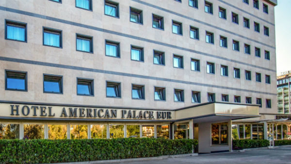 American Palace ingresso