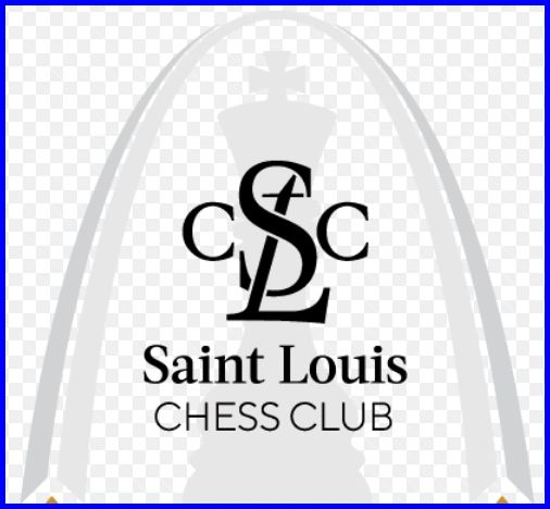logo saint louis chess club