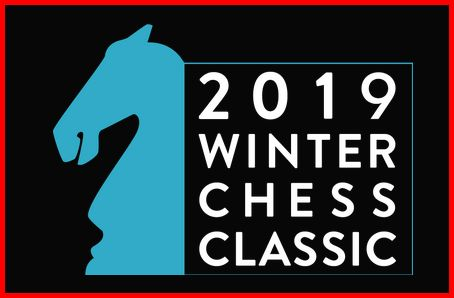 Saint Louis Chess Club Winter