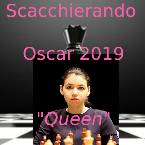 oscar19 queenC