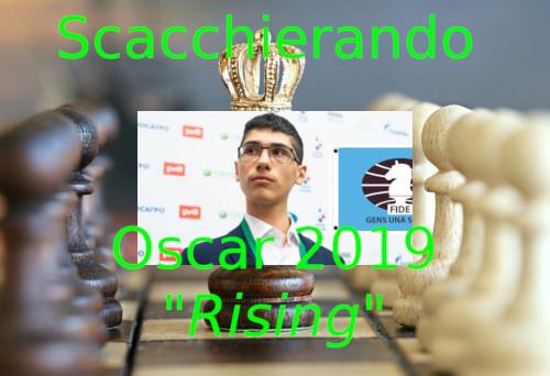 oscar19 rising