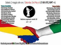 Match_Amicizia_Italia_Romania_2020_Home