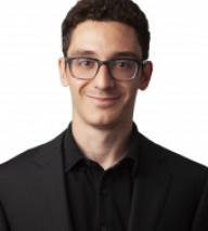 Fabiano Caruana clutch sito ufficiale