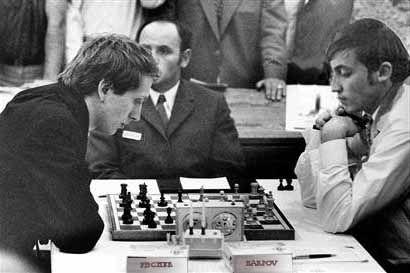 fischer karpov chessmastery via pinterest