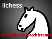 IV Grand Prix Scacchierando
