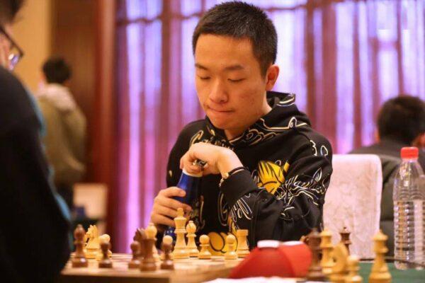 Wei Yi_Campionato_Cinese_2020