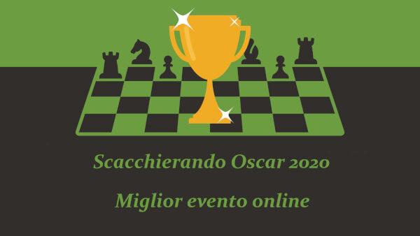 oscar 2020 evento