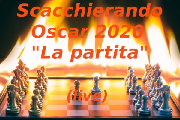 oscar 2020 live