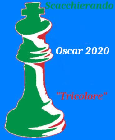 oscar 2020 tricolore