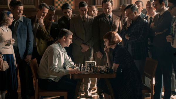 La regina degli scacchi_credit Netflix
