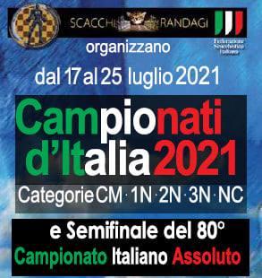 Campionatid'Italia2021
