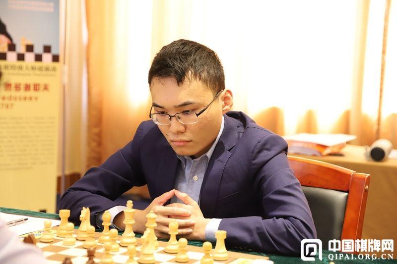 Yu Yangyi danzhou2018